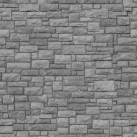 Textures Texture Seamless Wall Cladding Stone Mixed Size Seamless 07981 Textures