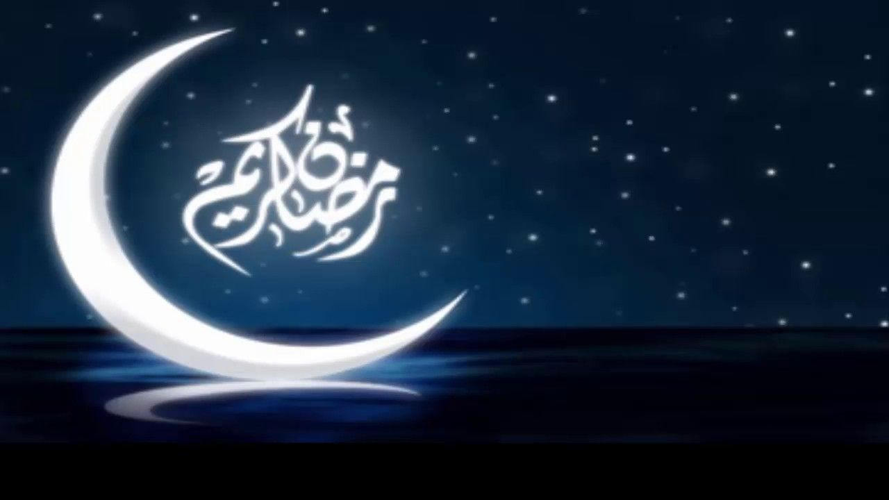 رمضان على الابواب الدكتور عدنان ابراهيم Dr Adnan Ibrahim Ramadan Kareem Ramadan Ramdan Kareem