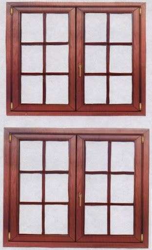 Windows Doors mini printables - Sherree - Picasa Albums Web making