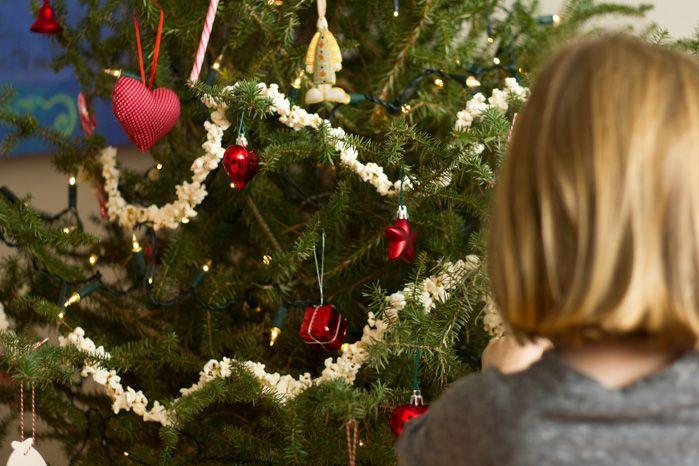 Decorar arbol navidad 10 christmas pinterest navidad rboles de navidad decorados y casas - Comprar arboles de navidad decorados ...