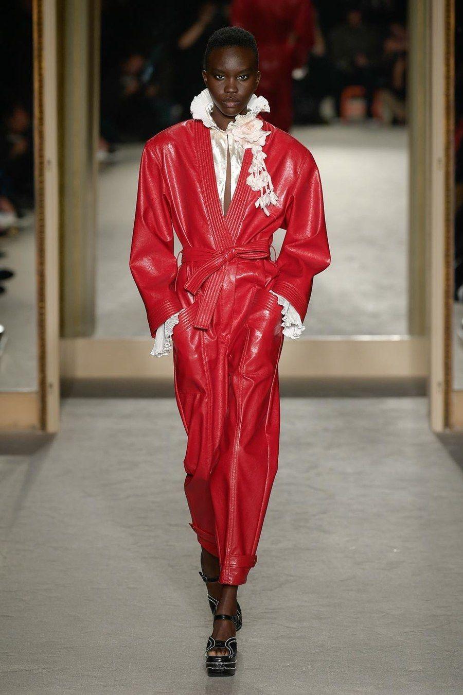 Philosophy Di Lorenzo Serafini Fall 2020 Ready To Wear Fashion Show Fashion Ready To Wear Fashion Show