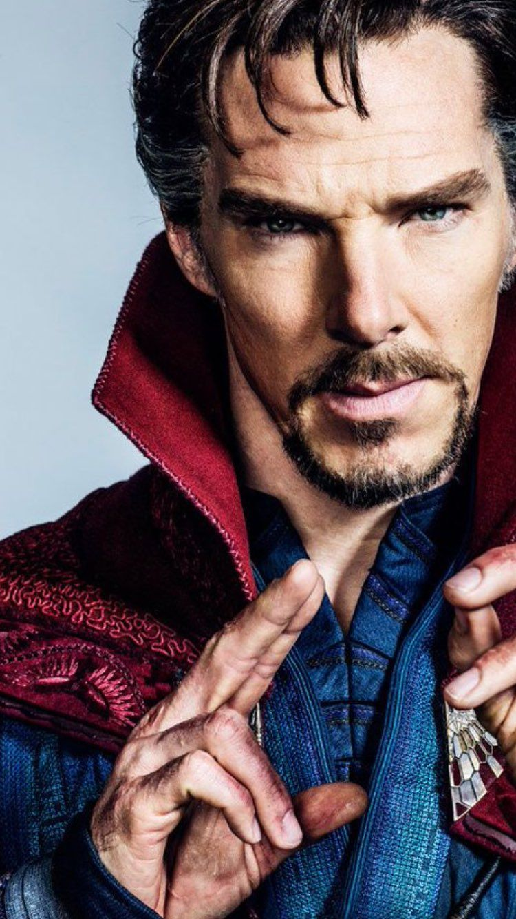 Schauspieler Doctor Strange