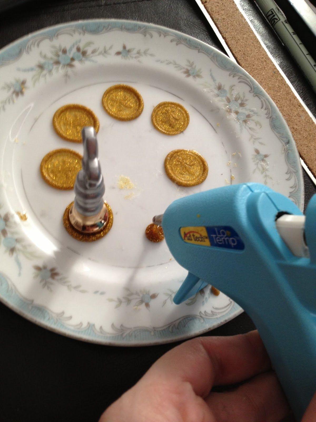 Glue gun wax seals You can buy