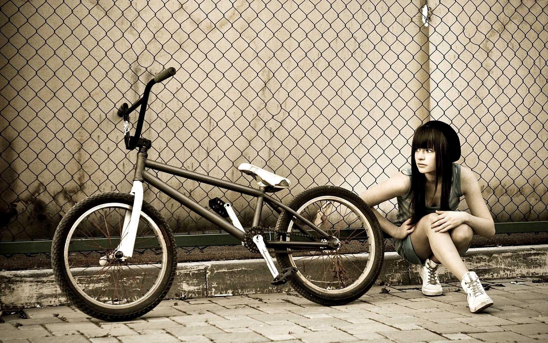 Cute girl and bmx wallpaper sport pinterest cute girl and bmx wallpaper voltagebd Gallery