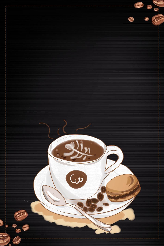 Small Fresh Afternoon Tea Coffee Sunday Coffee Coffee Wallpaper Coffee Shop Aesthetic