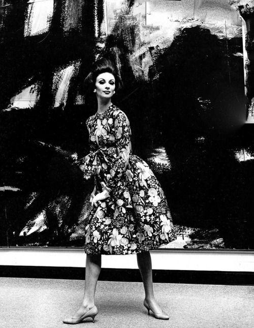Wilhelmina 1960 by Kenneth Heilbron