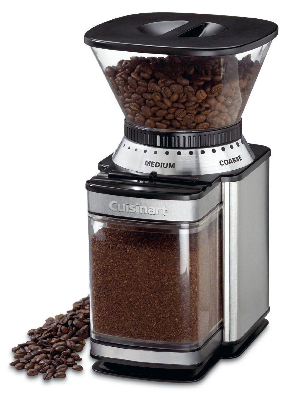 [Casas Bahia] Moedor de Café Cuisinart DBM-8 - R$278,10 (10x - FG)