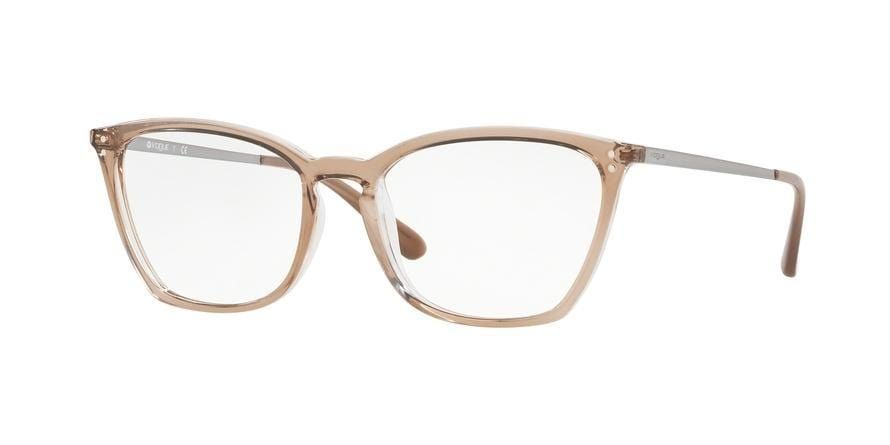 Lunettes carrées Vogue VO5277 – 53-17-140 / 2735-TOP BROWN / CRYSTAL   – Products
