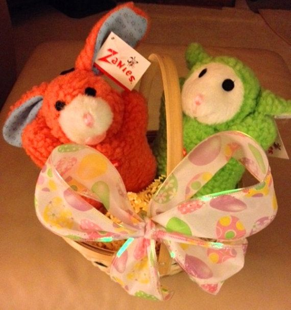 Happy dog easter gift basket by happydoggoodies on etsy 1299 happy dog easter gift basket by happydoggoodies on etsy 1299 negle Images