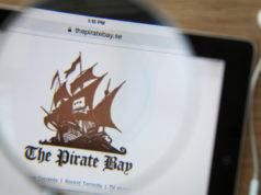 pirate bay - the galaxys m