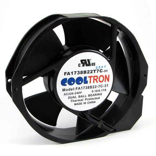 230v Ac Cooling Fan 172mm X 150mm X 38mm Hs Check This Awesome