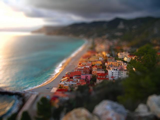 Varigotti - Italy