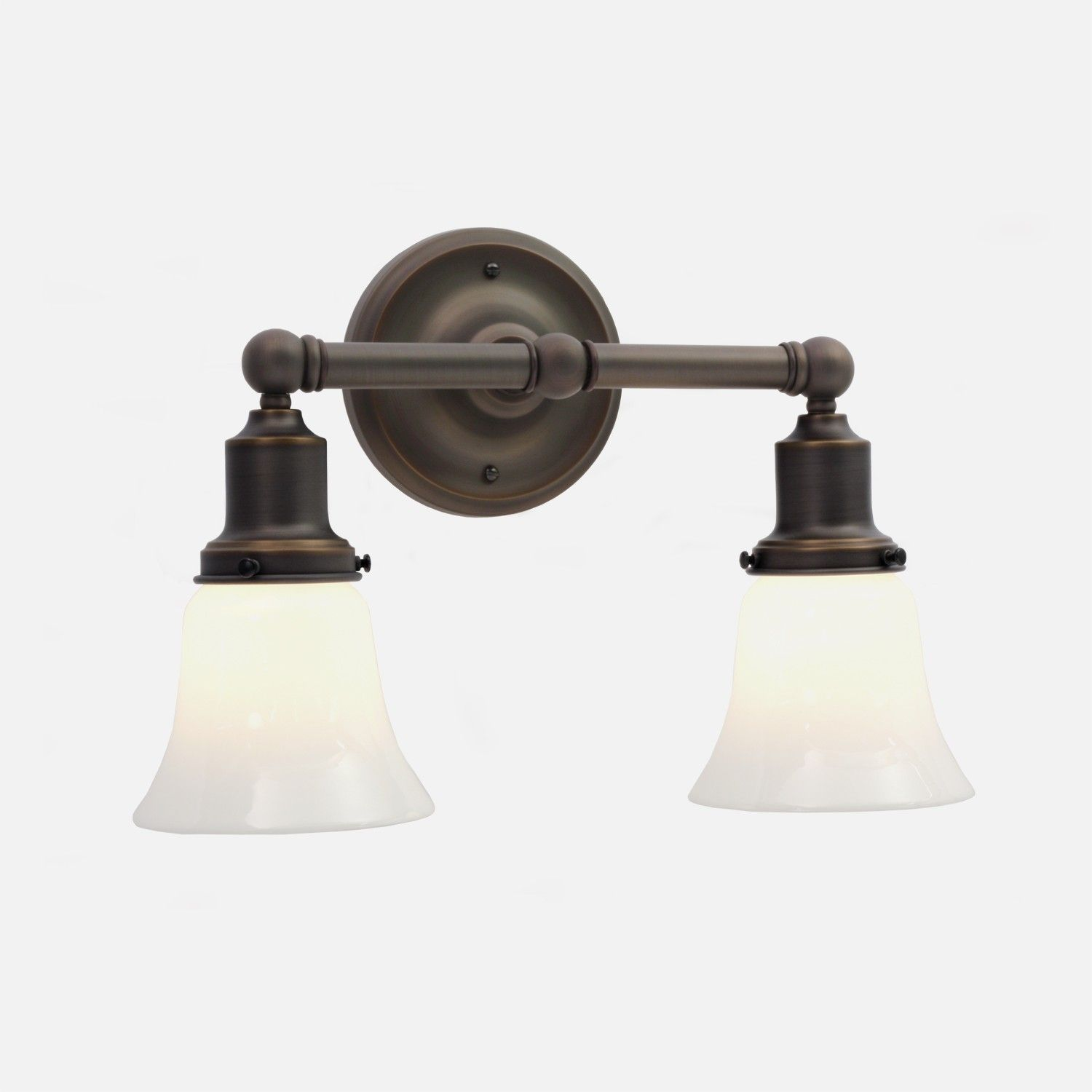 Wall Light Kitchen Sink: Irvine Double Sconce 2.25""