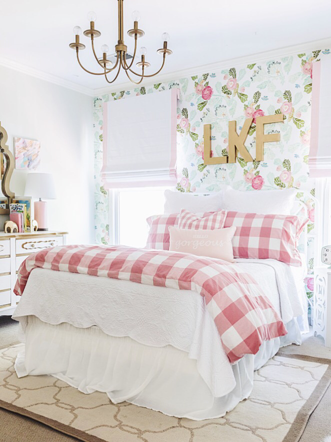 Pin by Jill on Collette Big girl bedrooms, Little girl