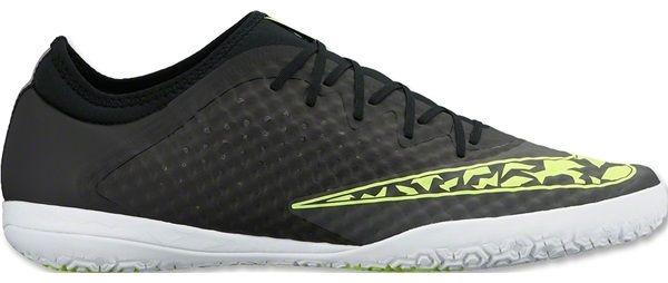 8dd70c937ffa Nike Elastico Finale III indoor black   Jacks   Nike soccer shoes ...