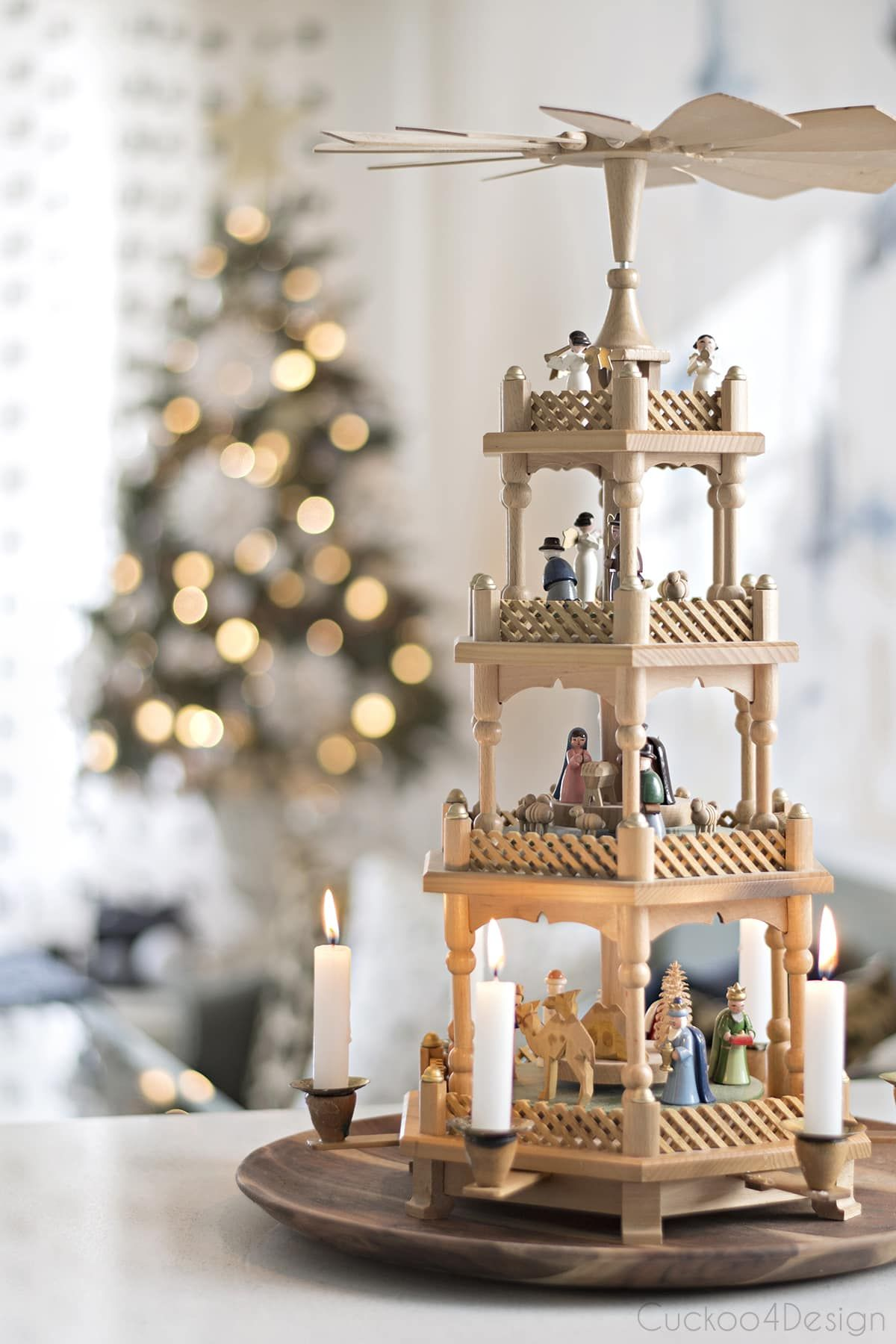 favorite German Christmas Decorations | Christmas Decorations ...