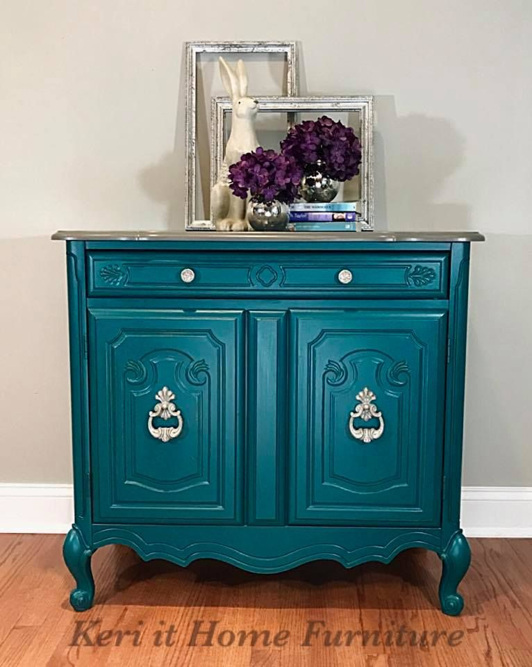 Vogue Shabby Paints Shabby Paints Funky Furniture Colorful