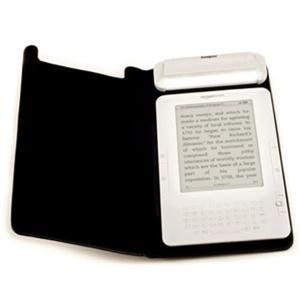 Franklin Kindle Cover with Book Light for 2nd Generation