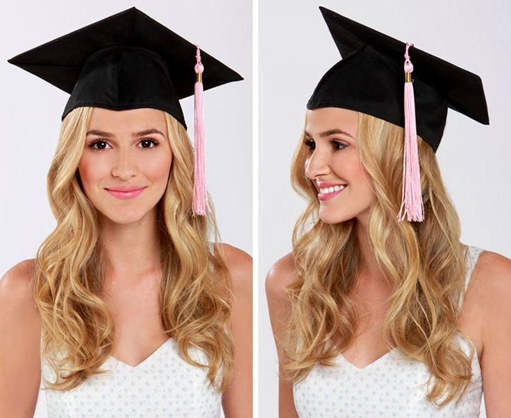 Swell Graduation Hairstyles With Cap Schematic Wiring Diagrams Phreekkolirunnerswayorg