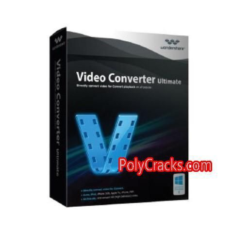 Wondershare Video Converter Ultimate 10 1 1 Full Activate Video