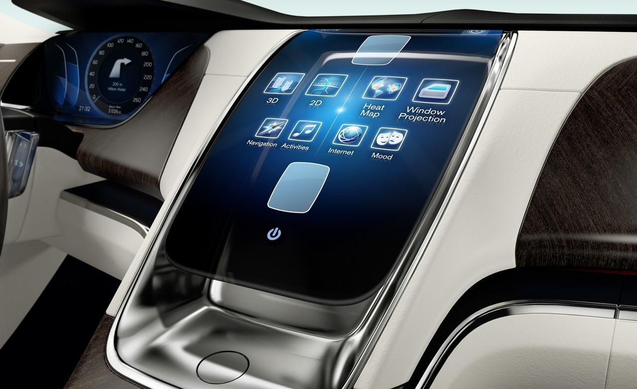 Car interior entertainment - Entertainment In Car Infotainment Is Basically An Amalgamation Of Wide Features Integrated In The Cars To
