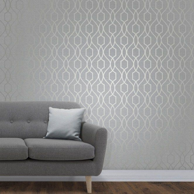 fabulous living room swingland nod for hom   31+ Fabulous Living Room Wallpaper Design For Your home ...
