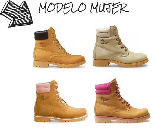 Timberland shoes mujer cerca amb google botas for Burras para ropa