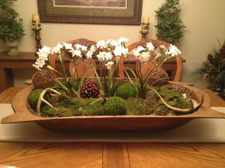 Wooden Bowl Decorating Ideas Image Result For Table Decor With Carved Wooden Bowl  Decor