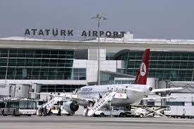 Antalya Havaalanı Araç Kiralama