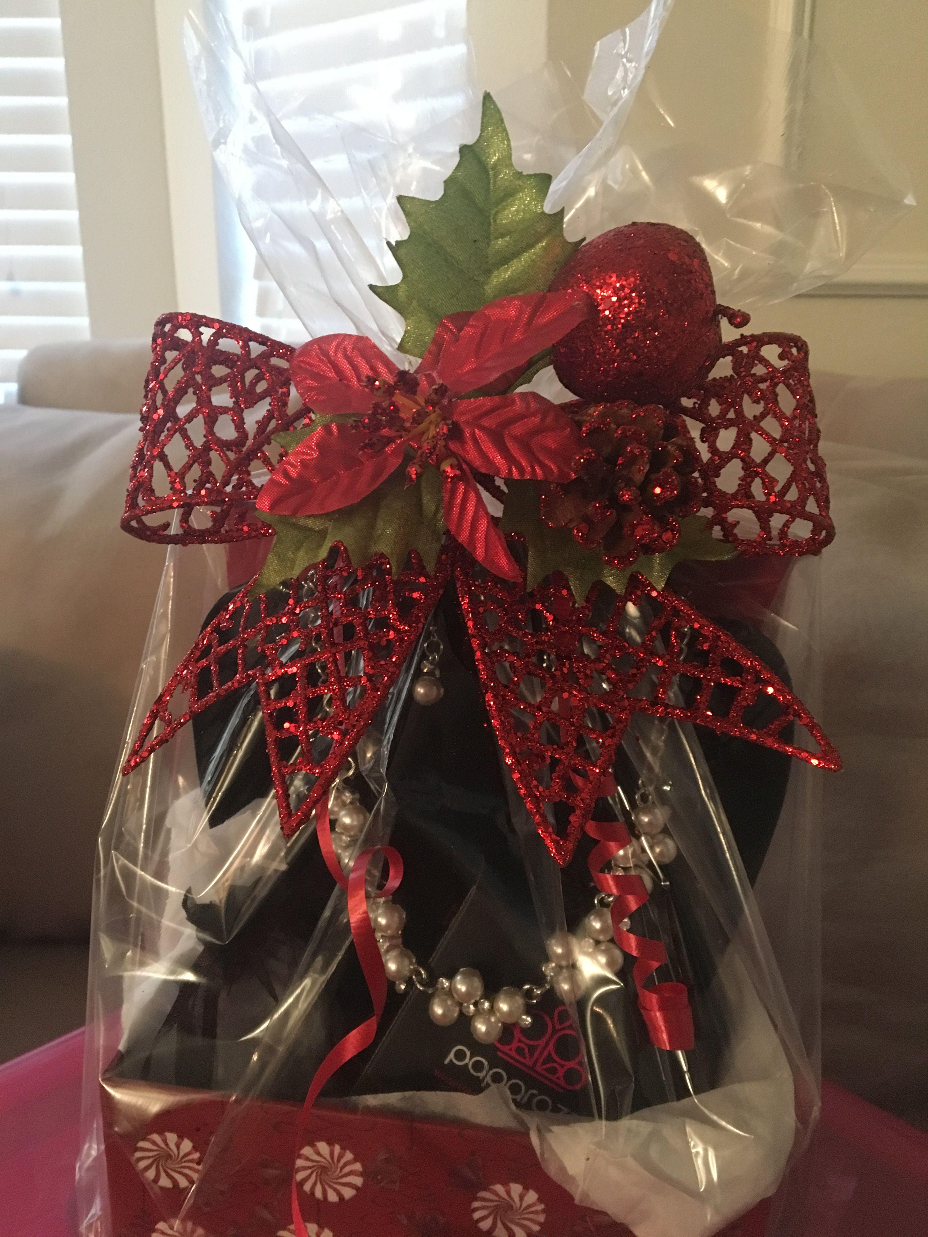 Jewelry gift baskets paparazzi jewelry pinterest for Paparazzi jewelry gift basket