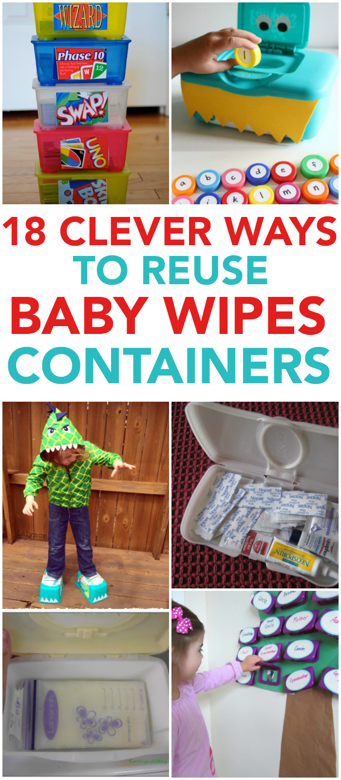 b9b8c568c 18 Clever Baby Wipe Container Hacks