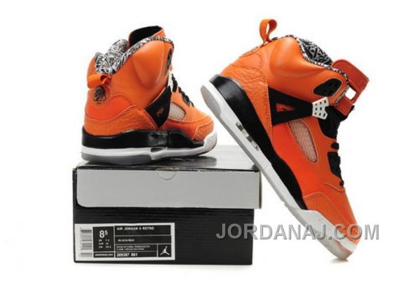 the best attitude a8a3d 74a19 Discount Air Jordan Spizike 3.5 Retro Mens Shoes Orange For Sale Cheap,  Price   92.00 - Air Jordan Shoes, 2016 New Jordan Shoes, Michael Jordan  Shoes