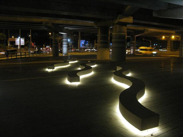 architectural lighting design | architect decor | lighting design