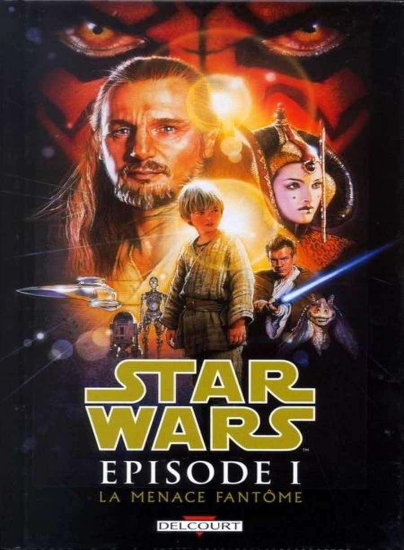 Star Wars La Menace Fantôme : menace, fantôme, Episode, Menace, Fantôme, Gold'n, 映画,, スターウォーズ,, あれこれ