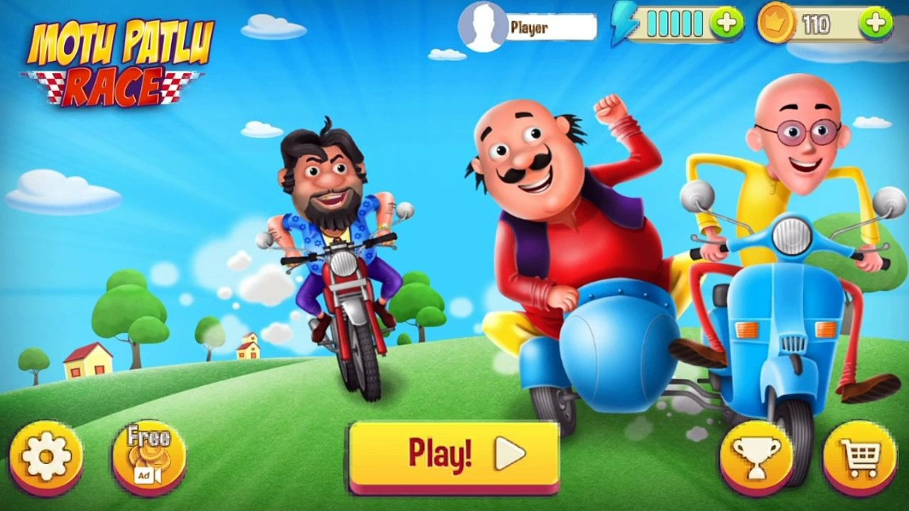 watch motu and patlu cartoon in high quality at poemsforkids so