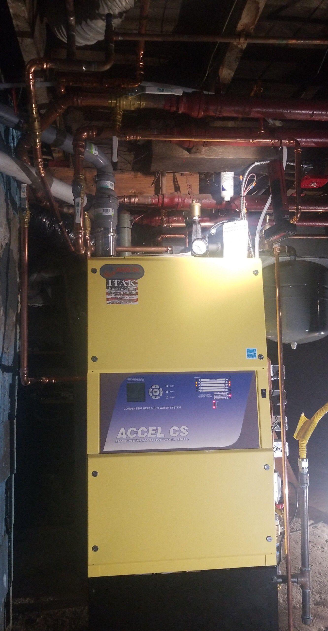 Energy Kinetics Furnace Repair Hvac Maintenance Hvac Installation