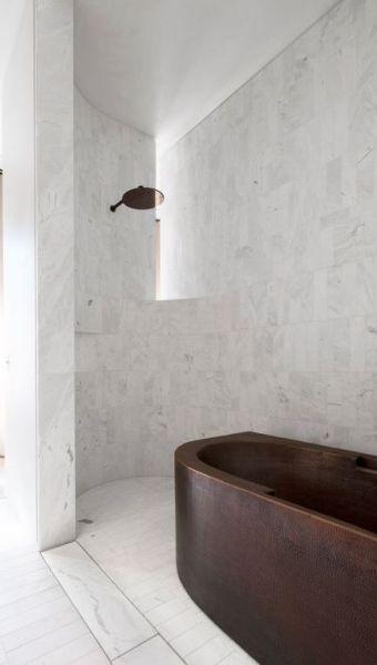 inspiration zone - Bathrooms I Inspirations | Pinterest - Badkamer ...