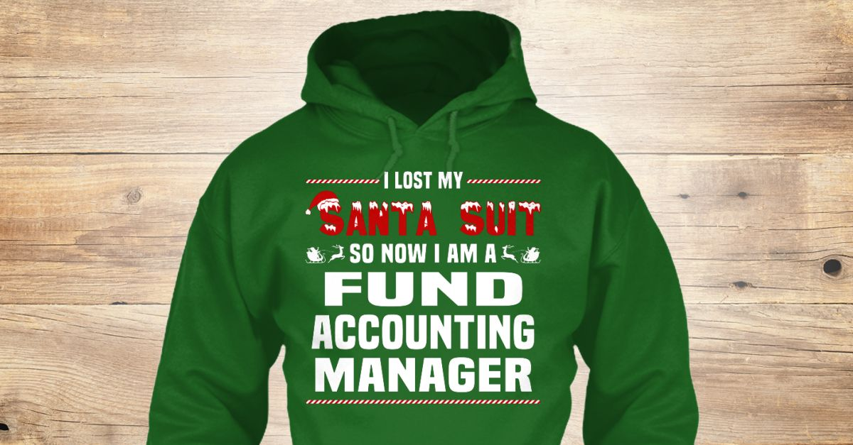 Fund Accounting Manager  Fund Accounting