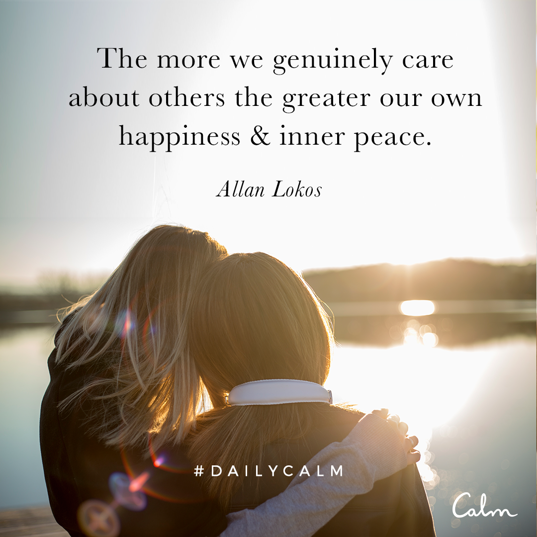 Caring For Each Other Relationship Quotes Inspirational Quotes Life Quotes