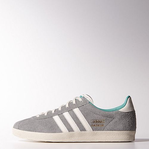 adidas Gazelle OG Shoes Women's adidas Originals Lifestyle