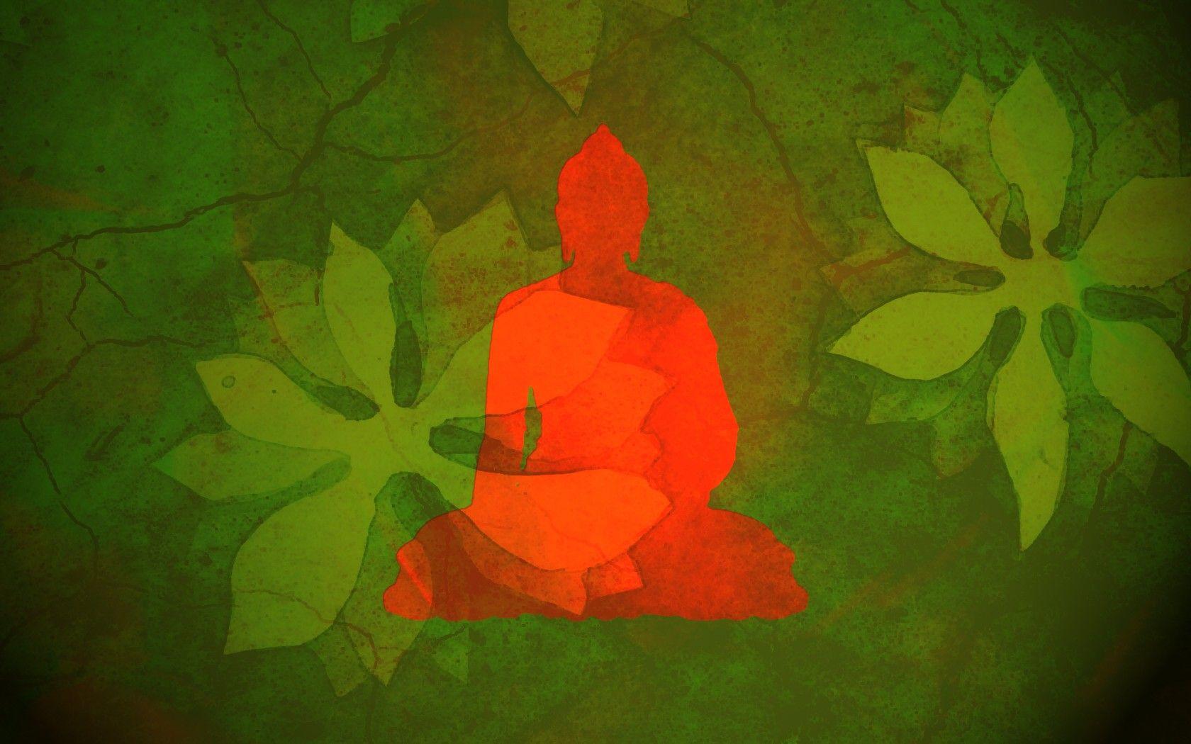 Zen meditation you are assesing flowers textures zen - Meditation art wallpaper ...