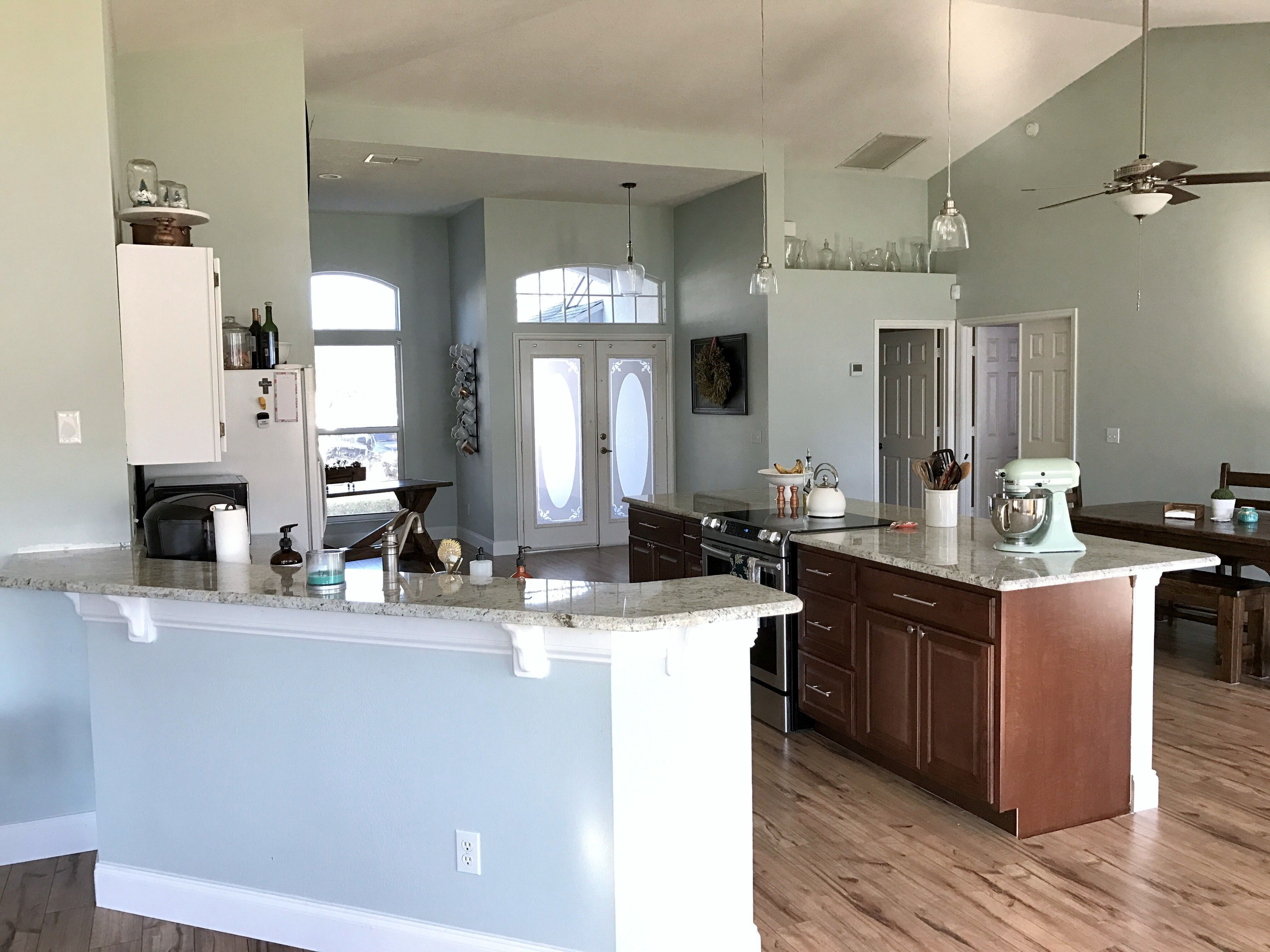 Open Concept Kitchen Living Room Design Ideas Small Remodel Ideas Cabinet L Cabinet Kitchen Remodel Layout Kitchen Remodel Small Kitchen Designs Layout