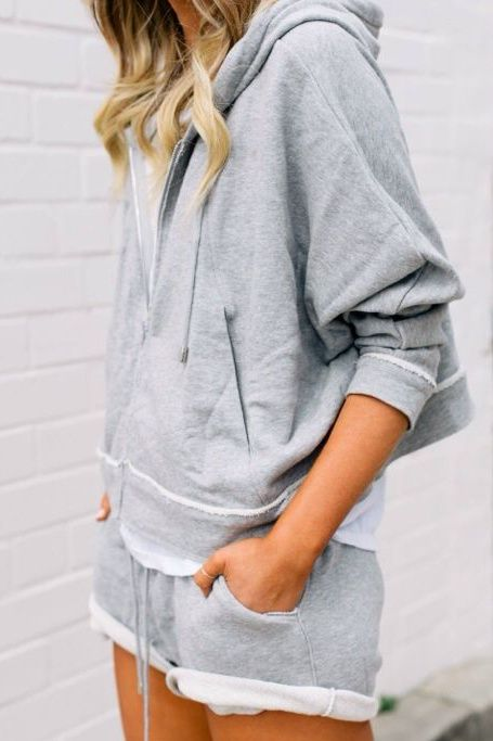 When gym wear doubles as lounge wear. Winning. #newlook #sportswear
