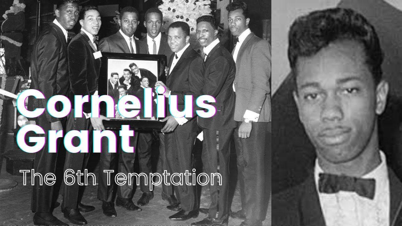 Cornelius grant the 6th temptation full interview