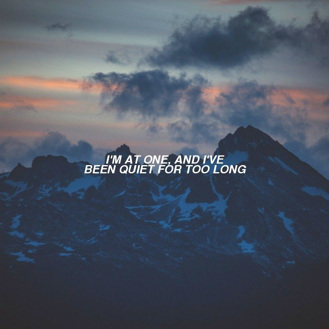 Lyricallyobsessed Silence Marshmello Khalid My Aesthetics