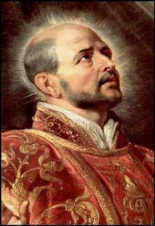 una vida católica en construcción: san Ignacio de Loyola - 31 de julio