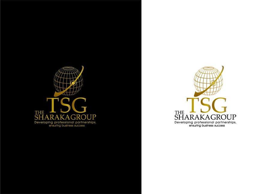 Create a winning logo for an international business development effort by Brainy Desing
