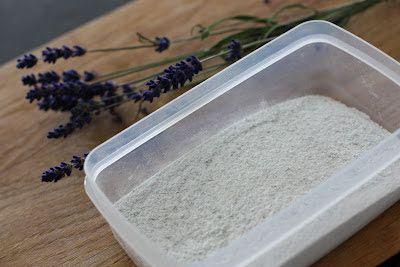 Mona's Kjøkkenskriverier: Lavendel