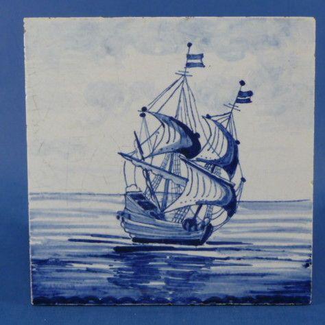 Delft Tile