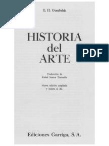 Historia Del Arte Historia Del Arte Libro Clases De Historia Del Arte Historia Del Arte